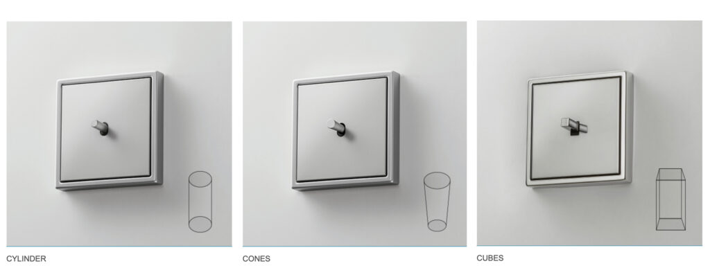 JUNG light switches